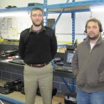 Service Techs: Jeremiah B and Shawn M