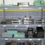ECMs in stock