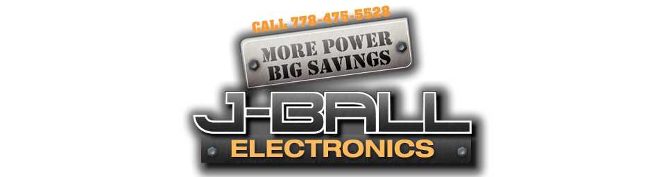 J Ball Electronics